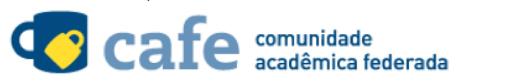 UFRJ adere à Comunidade Acadêmica Federada (CAFe)