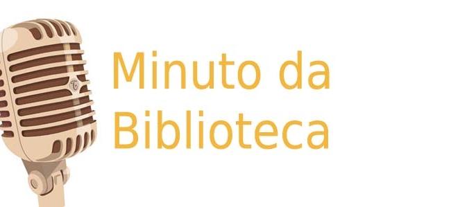 Programa Minuto da Biblioteca