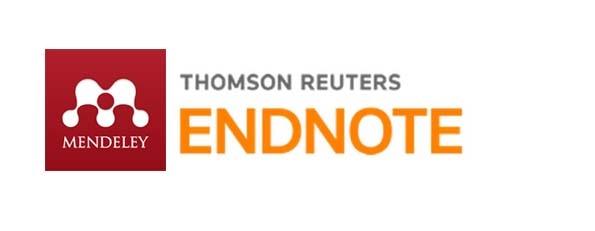 Gerenciadores de referências: Mendeley e EndNote